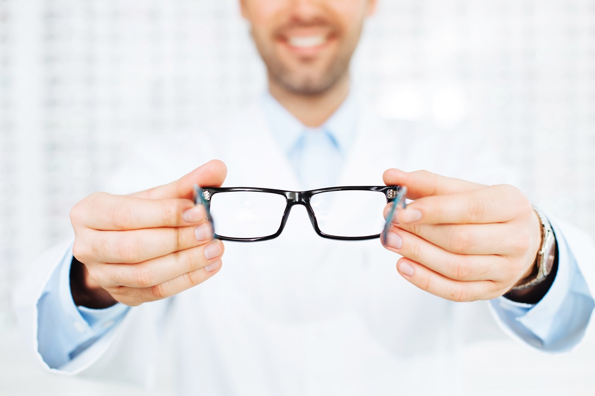 What Causes Bad Vision? – Part Two