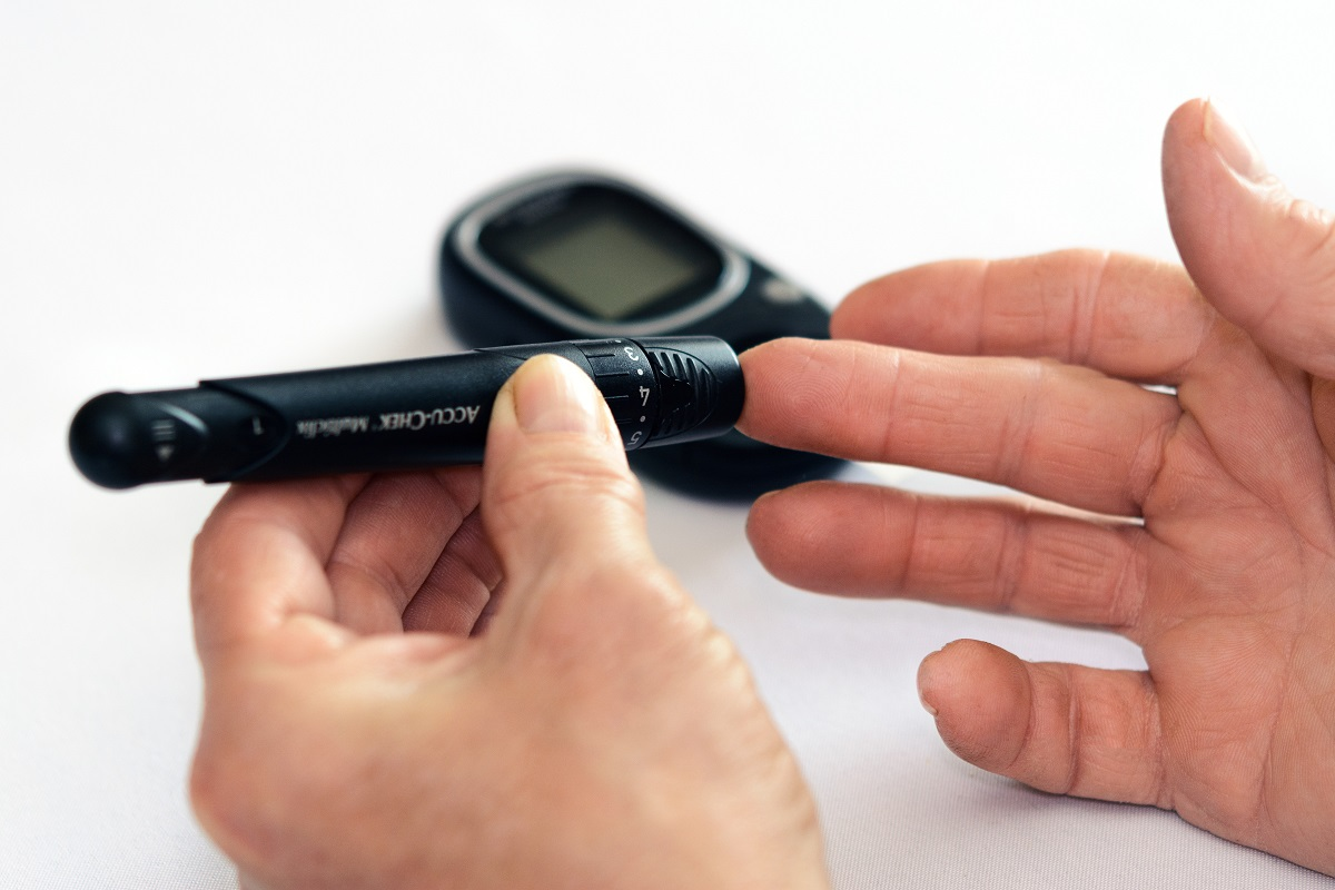 Eye Care for People with Diabetes
